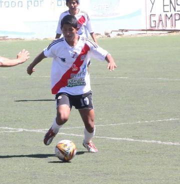 Real y Nacional buscan su pase a semifinales en las reservas