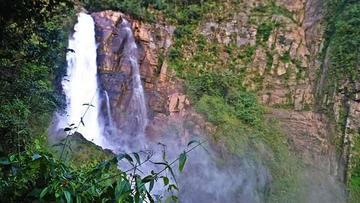 Presentan recorrido Rincón del Tigre en municipio de Caranavi de La Paz