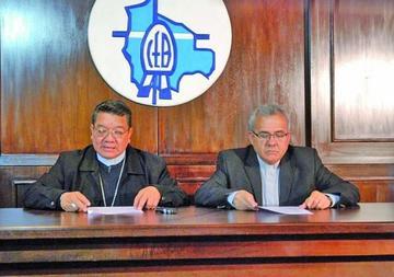 Obispos advierten que el fallo del TCP abre camino al totalitarismo