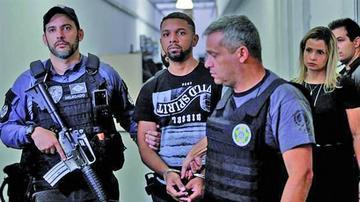 Cae el narcotraficante más buscado tras guerra en mayor favela de Río