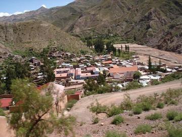 En Tinguipaya matan a golpes a un estudiante