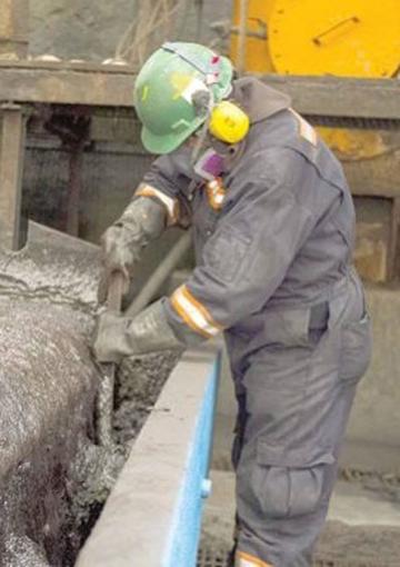 Compra de agua eleva el costo operativo de los ingenios de Potosí