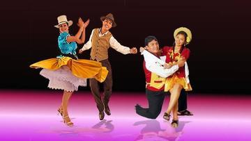 Ofrecen en La Paz talleres gratuitos para la danza, teatro, títeres y dibujo