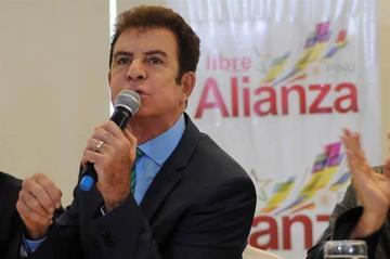 Piden creación de tribunal para recuento electoral en Honduras