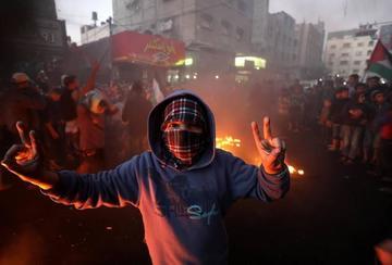 Crece la tensión entre Palestina e Israel por declaración de Trump