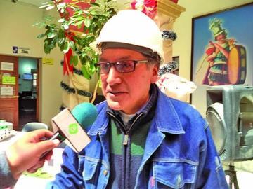 Cortarán gas natural a los usuarios en Potosí