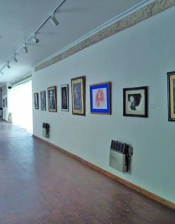 Agrupación Metamorfosis presenta dos exposiciones