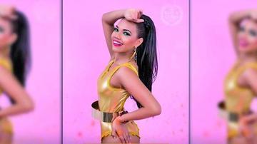 Boliviana Arredondo tiene el mejor rostro en un certamen