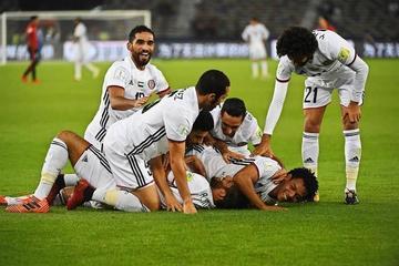 Al Jazira da la sorpresa y se citará con Real Madrid