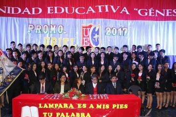 Clausuran año escolar en 32 distritos del Departamento