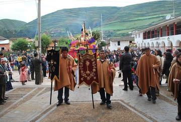 Jueces de  Agua del Perú son patrimonio