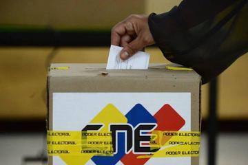 El chavismo gana alcaldías de, al menos, 20 de 23 capitales regionales