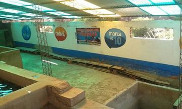 Advierten que existen hongos y bacterias en algunas piscinas