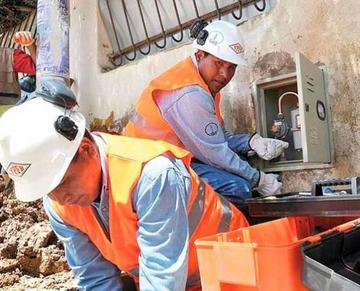 Corte de gas natural afectará a 10 mil usuarios de la Villa Imperial