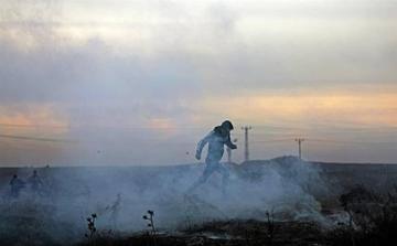 Baja tensión entre Palestina e Israel pero llaman a protestas