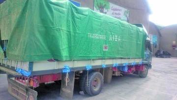 Bolivia endurece lucha contra el contrabando en frontera con Chile