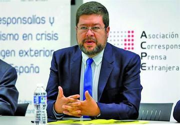 Samuel: acusaciones de Álvaro García Linera carecen de fundamento