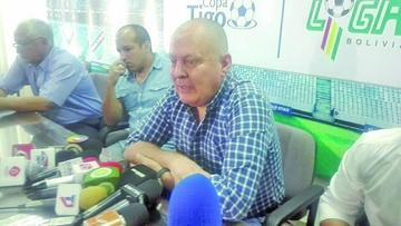 FBF pide cambiar al comité electoral
