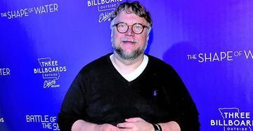 Del Toro es nominado como mejor director