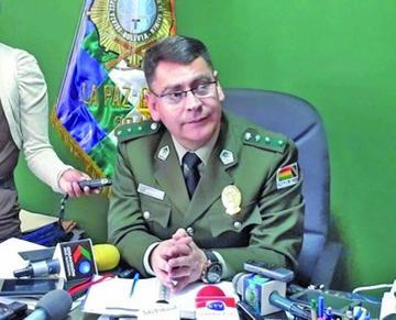 Cae falso militar acusado de estafar a verdaderos efectivos de las FF.AA.