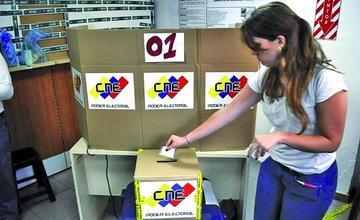 Observadores creen en resultados comicios municipales venezolanos