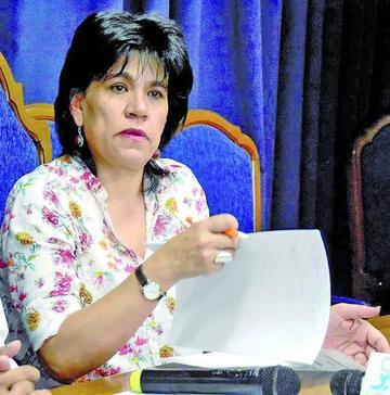 OEA entrega hoy informe final sobre el Padrón Biométrico