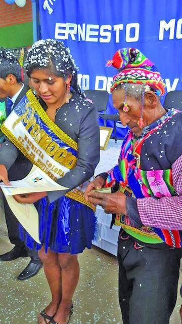 El amor filial emerge en las promociones de provincia