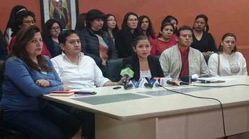 """Salud pide a galenos """"cuarto intermedio humanitario"""" en paro"""
