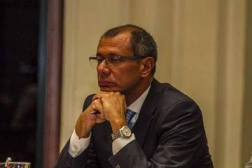 Ecuador: condenan a prisión al vicepresidente por el caso Odebrecht
