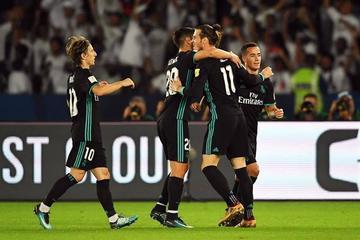 Bale resucita y le da a Real Madrid el pase a la final del Mundial de Clubes