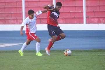 Potosí pierde ante Chuquisaca en la Copa Bolivia