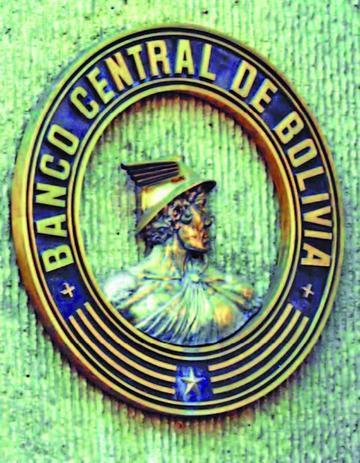 BCB: las RIN llegan a $us 10.400 millones