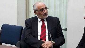 Mesa: habilitación de Evo como candidato es recién para 2025