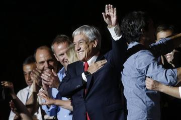Piñera gana justas en Chile y Evo aboga por reencuentro bilateral