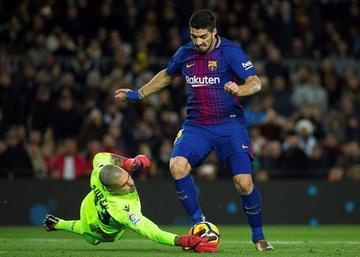 Barcelona golea 4-0 a Deportivo
