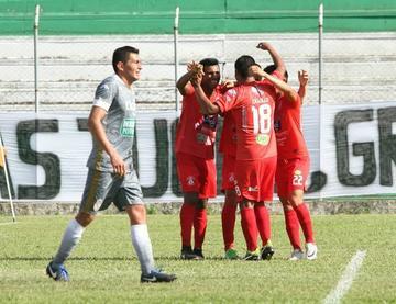 Real Potosí pierde el boleto a la Sudamericana