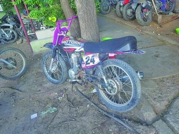 Niña muere luego de ser arrollada por un motociclista en Tick'aloma
