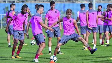 """Levante recibe a Leganés en el """"Ciutat"""""""