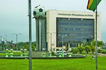Dirigentes van a Paraguay para el sorteo de la Sudamericana