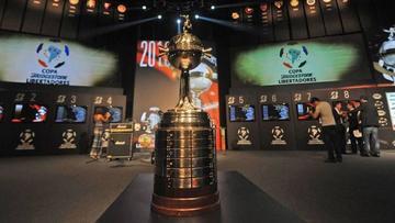 Sede de la Conmebol acoge el sorteo de la Libertadores y Sudamericana