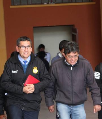 Anuncian un cambio total en el equipo de Real Potosí
