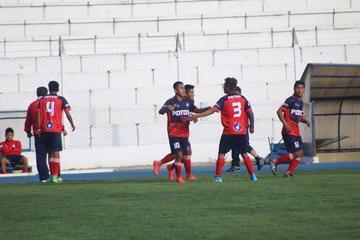 Potosí buscará un triunfo cuando enfrente a La Paz por la Copa Bolivia