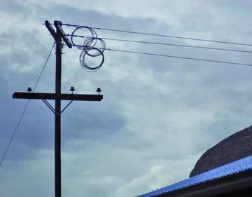 Pruebas de bombeo se demoran por la falta de energía eléctrica
