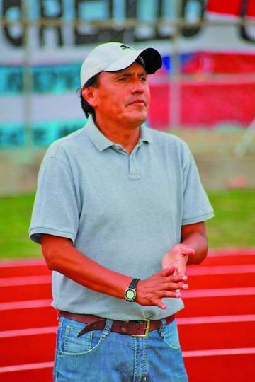 El potosino Milton Maygua asume el mando de Real