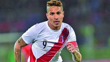 La FIFA reduce sanción a Guerrero