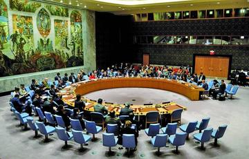 Amenazan a países que rechacen que Jerusalén sea capital de Israel