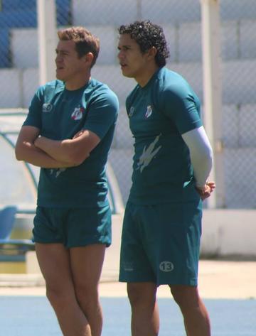 Hoyos, Ruiz y Rivero dejan el equipo potosino