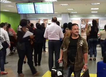 Periodista acusado por Quintana reaparece para defenderse