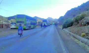 Caminos potosinos están transitables