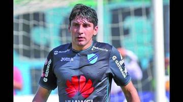 El capitán de la selección nacional Ronald Raldes continuará en Bolívar un año más